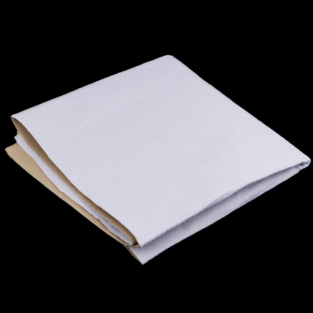 200g Self Adhesive Sticker Cotton Batting Upholstery Filling Wadding Quilting