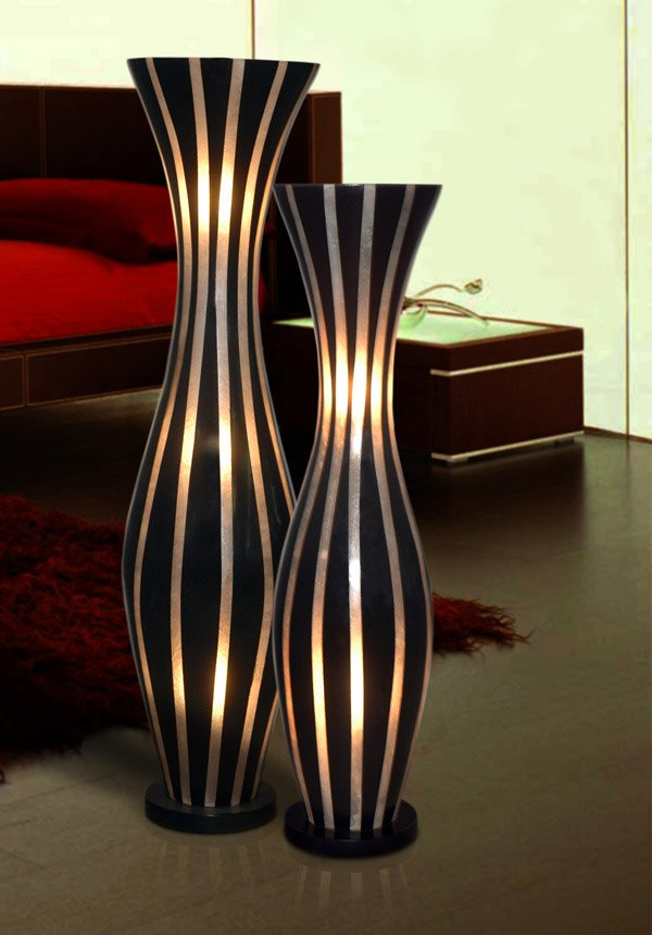 Artoz Vase Floor Lamp