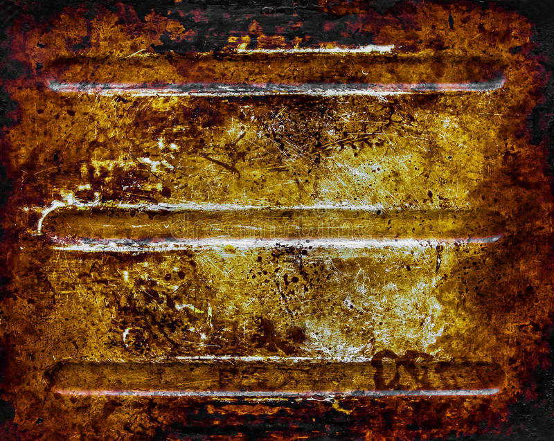 Abstract background dirty pan from the oven, wallpaper pattern, texture. A stock images