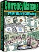 CurrencyManage Paper Money Collecting Software For Numismatic Collectors - Manage Your Currency Collection