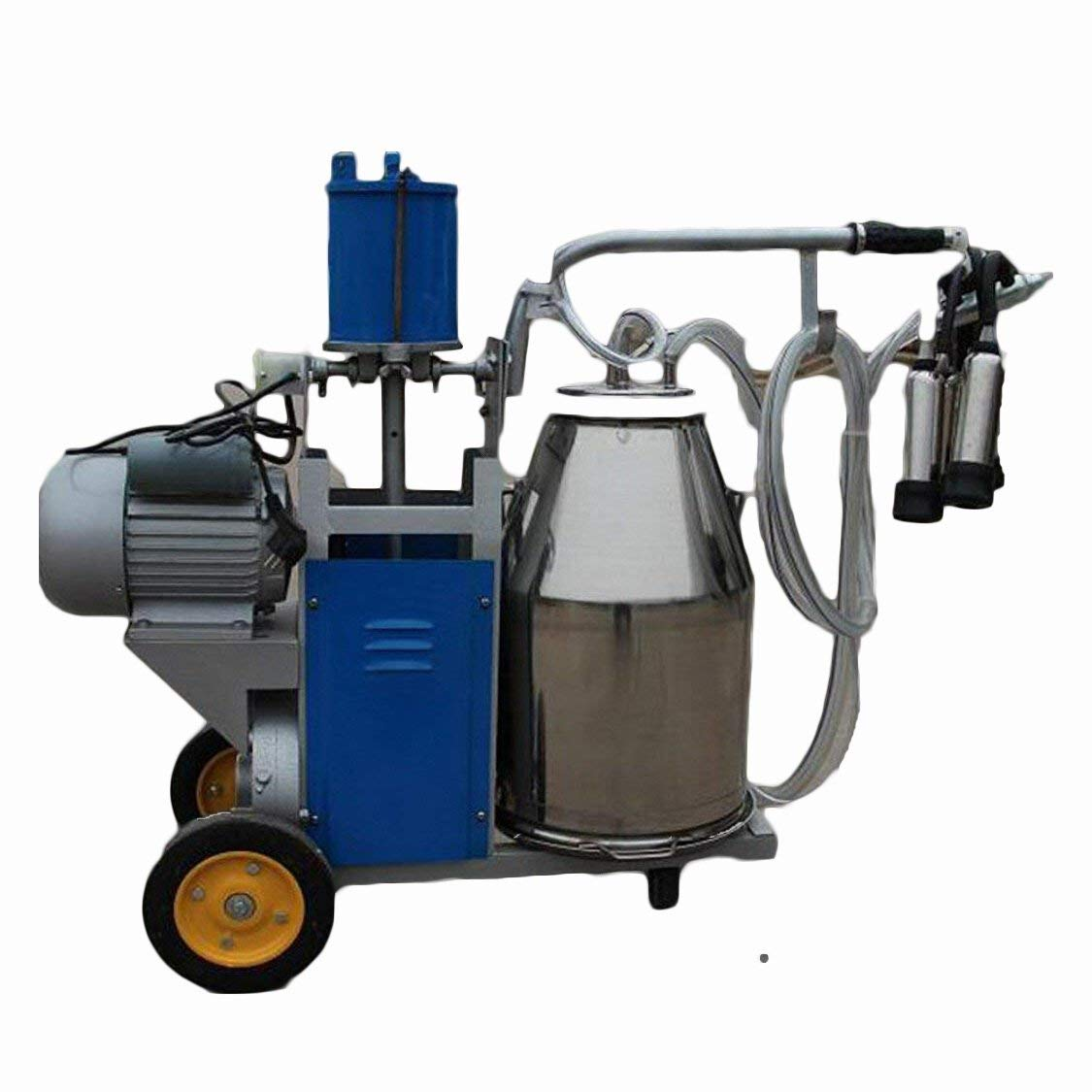 Mitty Supply Electric Melasty Goat Milking Machine