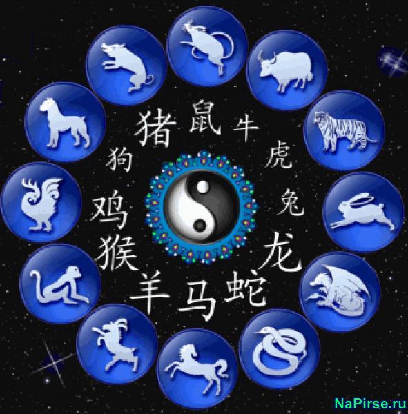 Восточный гороскоп на год Дракона прогноз, Новый год - 2019 в 2019 году
