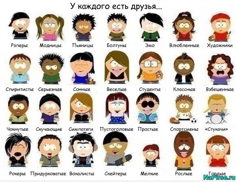 Картинки отметь друга много разные ...: napirse.ru/post.php?p=126