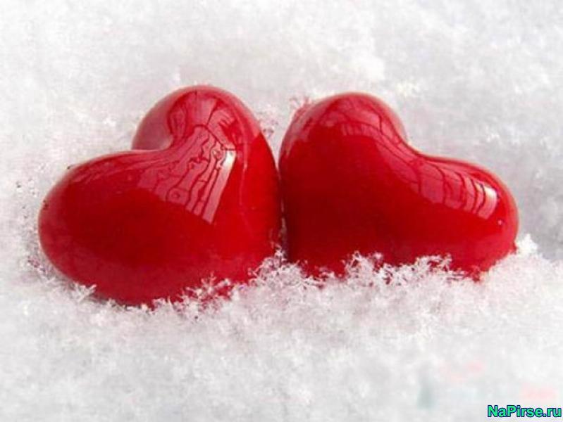 Красивые сердца картинки